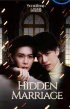 Hidden Marriage {SamYU} by YuukiRend