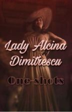 Lady Dimitrescu One-shots (Requests Open) by DeadDaddyDeath