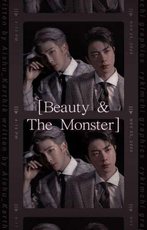 || Beauty & The Monster || K.N.J & K.S.J by Aishu_Karthik