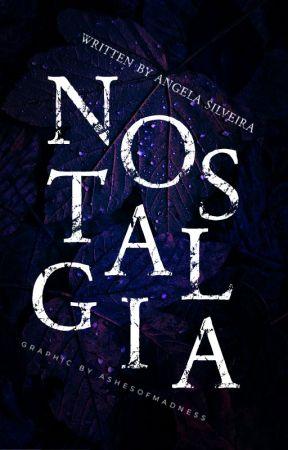 Nostalgia by angestria