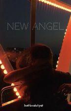 New Angel [N.H.] by ashtyntpwk