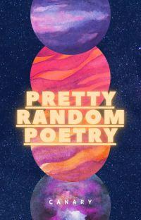 Pretty Random Poetry cover