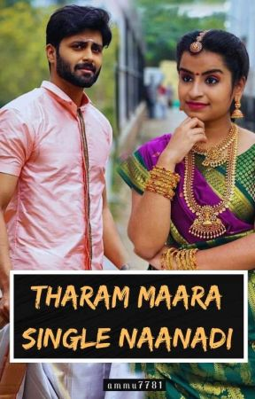 Tharam Maara Single Naanadi by vikasiniv711