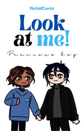 Look at me! [ Krexie ] by NataliContri