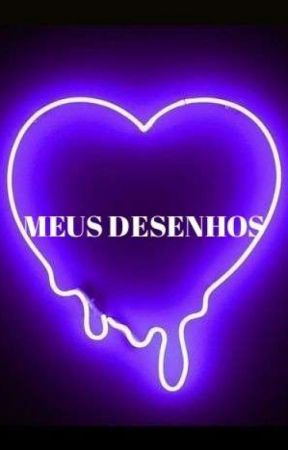 Meus desenhos🐰 by molango_totoso