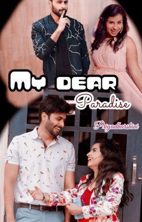 MY DEAR PARADISE by priyadharshini12