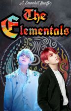 The Elementals | Vkook | by Snoehit