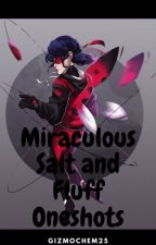 Miraculous salt oneshots by gizmochem25