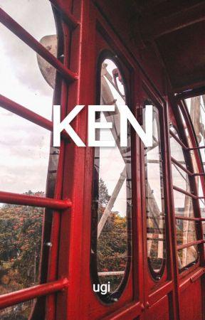 Ken (On Going) by gulabuah