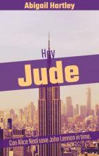 Hey Jude by BohemianHarrison