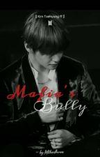 mafia's bully || Kim Taehyung FF || by LatikaDhruw