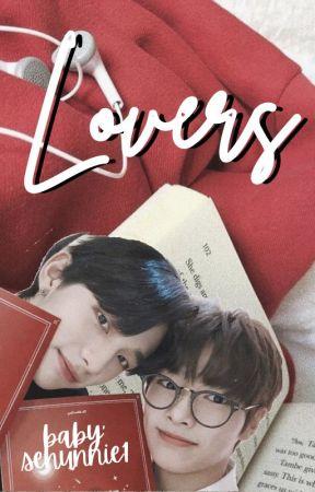 lovers 『 hyunin 』 by babysehunnie1