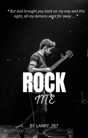 ROCK ME  by larry_287