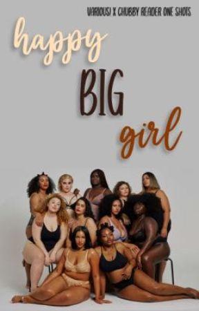 Happy Big Girl by alicias-