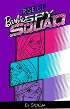 Barbie: Rise Of Spy Squad by Sadiesia