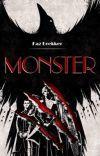 Monster | Kaz Brekker cover