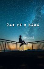 one of a kind. by jamiegains0