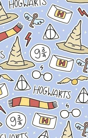 Harry Potter Segunda Generacion by LoydEblyn45