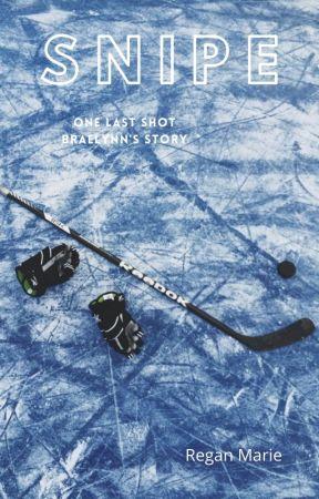 Snipe (One Last Shot Braelynn Davis) by Regnado