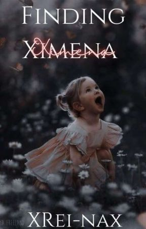 Finding Ximena by xRei-nax