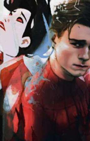 SpiderWitch: A New Beginning  by BoyRacer2001