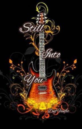 Still Into You ( Dreamnotfound AU ) HIATUS by ISimpforBloccPeople
