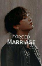 Forced Marriage {JJK × y/n} by pjmtrulys26