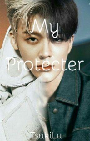My Protecter - Nomin by TsukiLu