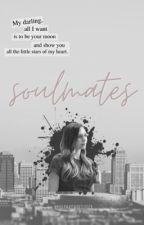 soulmates (Elizabeth Olsen x Fem Reader) by wandamaximoffslover