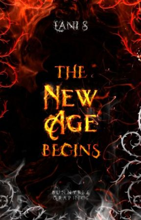 The New Age Begins by Lanis43