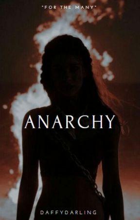 Anarchy [Tom Riddle] by DaffyDarling