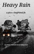 Heavy Rain (Pico x Bf) by Oshiwot