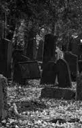 Mezarlığa Dönüşmüş Tozlu Bir Günce. by girift-