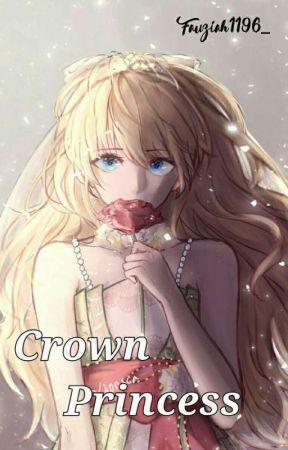 Crown Princess by Fauziah1196_