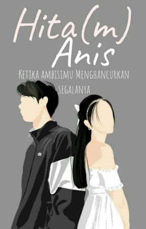 Hita(m)Anis by AulFnda