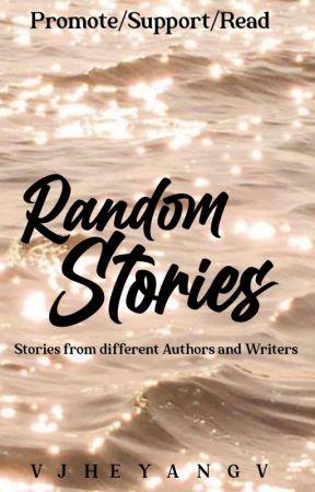 Random Stories  by vjheyangv