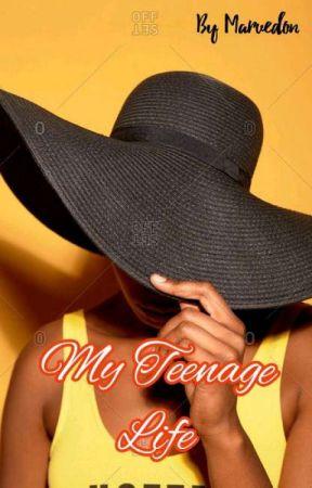 My Teenage Life by Marvedon