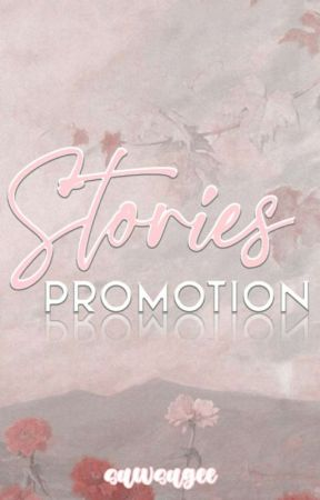 Stories Promotion by sawsagee