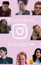 Riverdale Insta thing (idk pls read it) by zassssqueen