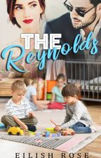 The Reynolds -- Ethan and Crystal's kids .... coming very soon by Eilish10