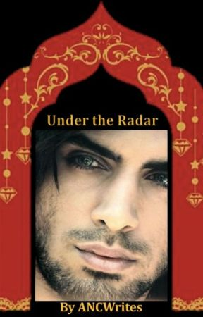 Under the Radar by Mousewriter88