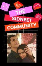 Sidneet lovers(Hiring Book) by sidneet-love