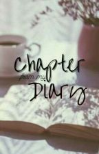 Chapter From my Diary by Lala_Sha