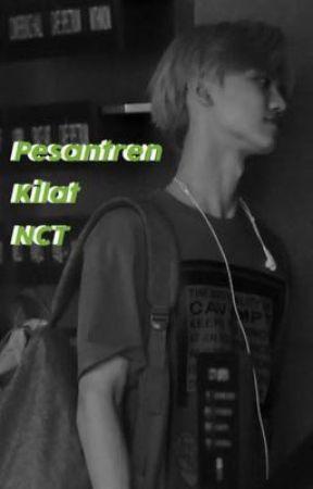 Pesantren Kilat NCT by rebahanasik