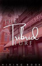THE TRIBRID TURF (𝕙𝕚𝕣𝕚𝕟𝕘) by _TTT_community_