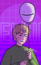 Helium - dreamnotfound fanfic by miabickley