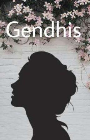 Gendhis by Tenrhj