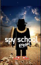 Spy School Egypt by Oinkythepiggy