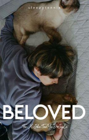 Beloved | AllxTen ✅ by sleepytennie