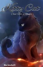 Kitty Cat  by White_Butterflies143